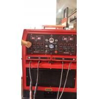 WD1000 Engine Driven Welding Machine With 500A x 2 Dual Welding Positions Manufactures