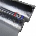 Aluminum laminated fiberglass cloth Manufactures