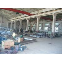 China Full Automatic Single - Screw Wall PPRC Pipe Making Machine For Household on sale