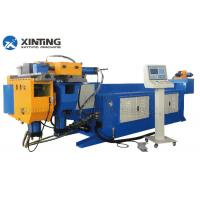 Customized Bicycle Tube Bending Machine , Durable Pipe Bending Equipment Manufactures