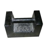 Black Color Cast Iron Sand Casting Elevator Spare Parts Wear Resistance OEM / ODM Manufactures
