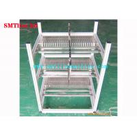 GC60D Storage SMT Feeder Trolly 90 Positions Universal GSM2 Feeder Cart Manufactures