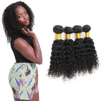 Real Full Water Wave Braiding Human Hair 28 Inch Unprocessed Virgin Hair Manufactures