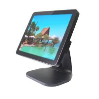 Windows Or Linux OS Pos Computer System 12 Inch Fanless Design Lcd Monitor Manufactures
