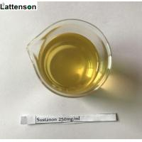 Injectable steroids oils testosterone sustanon 250mg/ml for musclegains Manufactures