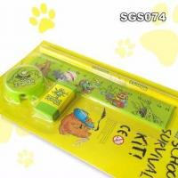 China Stationery Gift Set (SGS074) on sale