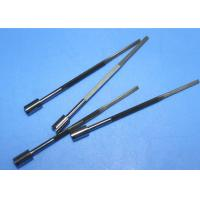 Ceramic Ferrule Tungsten Steel Core Pin For Fiber-Optic Ceramic Powder Injection Molding Manufactures