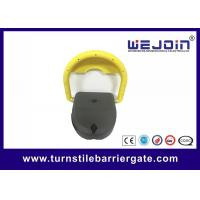 IP68 Water Resistant Parking Space Lock 15m Remote Control Distance Energy Saving Manufactures