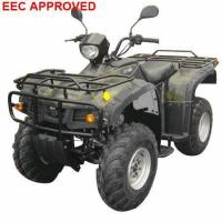 China EEC Approved ATV on sale