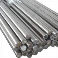 China A36 S235JRG2 Q235B SS400 hot rolled round steel bar on sale