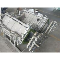 Buy cheap High Performance Aluminum Casting Molds / Aluminium Mold Making Corrosion from wholesalers