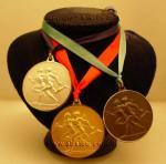 Wholesale Commemorative School Medals Manufactures