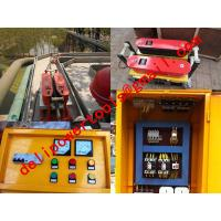 China Sales cable pusher,manufacture Cable Laying Equipment on sale