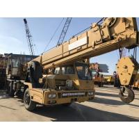 20 Ton Used Kato Crane For Sale in China , Very Good Condition Kato Crane For Sale With High Quality Manufactures