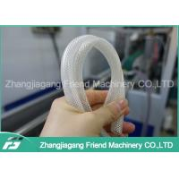 Different Sizes Fiber Wire Plastic Pipe Machine Pvc Pipe Equipment For Garden Manufactures