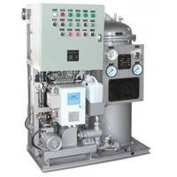 15PPM 2m3/h Marine Oily Water Separator Manufactures