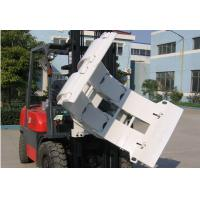 Forklift  Paper Roll Clamp forklift attachments for Material loading Manufactures
