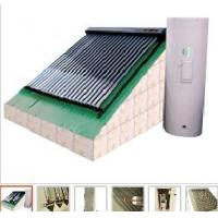 Integrated Solar Water Heater (SF-WH004) Manufactures