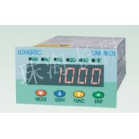 China 6 bit UNI800 LED display Weigh Feeder Controller for tank / hopper scales on sale