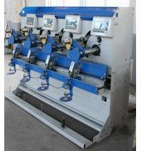 High speed thread winding machine DM0604 Cone winder Manufactures