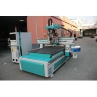 Stable Lathe Table CNC Wood Router With Fast Speed And High Accuracy Manufactures