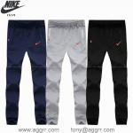 Designed sport apparel Nike long sweatpant men sports pants quality pant Manufactures
