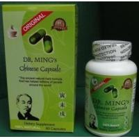 China dr ming's chinese herbal reducer tea hot sell Capsulas Del Te Chino Dr Ming Pastillas on sale