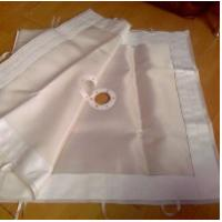 China Industrial Filter Cloth - Polypropylene Filter Cloth on sale