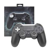 Ps4 Elite Wireless Playstation Game Controller Black Color Joystick With USB Cable Manufactures