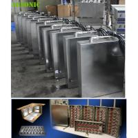 Submersible Underwater Waterproof Ultrasonic Cleaner Transducers & Generators 28kHz / 40kHz Manufactures