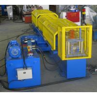 C Purline Roll Forming Machine Manufactures
