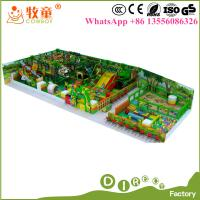 China Guangzhou China New Design Toddler PVC soft play equipment for sale on sale