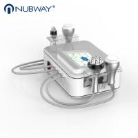 2019 Newest rf and cavitation slimming machine For Body Shaping Skin tightening skin rejuvenation with big discounting Manufactures