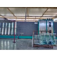 China Double Glazing Glass Processing Line For Step And Triple Insulating Glass on sale