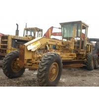 CATERPILLAR 12G USED GRADER FOR SALE Manufactures