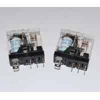 Omron relay G2R-112S-V-US-100VAC - 10A (5 pin) Manufactures