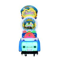 Coin Operated Electronic Kiddy Ride Machines For Entertainment Center Manufactures