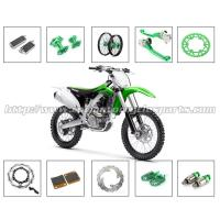Quality CNC Off Road Motorcycle Parts And Accessories for sale