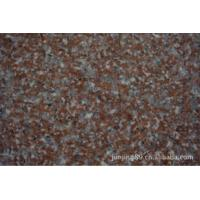 Ultra Large G562 Red Granite Stone Tiles , Granite Bathroom Tiles Hard Texture Manufactures
