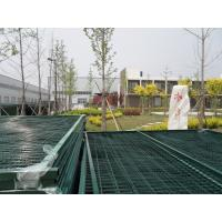 Hot sale low price galvanized Canada temporary fence (High quality and high security) Manufactures