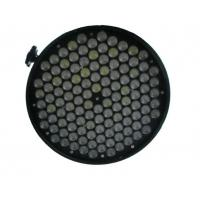 Quality High Power 120 * 3w RGBW Led Par Can Lights , KTV Bar DJ Disco Light for sale