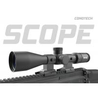 Long Shooting Distance Tactical Hunting Scope Waterproof With Aluminium Housing Manufactures