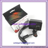 xbox360 kinect sensor Enhanced power saver transfer adapter  xbox360 game accessory Manufactures