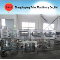 5 gallon water bottle filling machine filling plant filling equipment filling unit Manufactures
