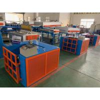 Buy cheap High Speed Copper Wire Annealing Machine Heat Preservation Effect from wholesalers