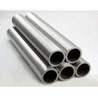 Hot sale Titanium Welded/Seamless Pipe , High Purity Titanium Seamless Tube Gr2, Best price titanium tube for marine Manufactures