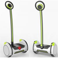 Electric 2 Wheel Self Balancing Scooter , Personal Electric Powered Skateboard Manufactures