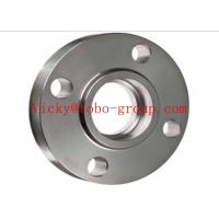 China ASTM A182 F55 flange on sale