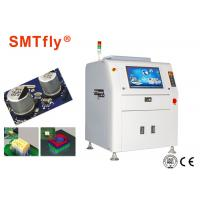 High Accuracy SMT AOI Machines , AOI Inspection Equipment Personalization Operate Design Manufactures
