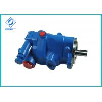 Eaton Vickers PVB15 PVB20 PVB29 PVB45 PVB6 PVB10 PVB5 hydraulic piston vane gear oil pump and spare parts Manufactures